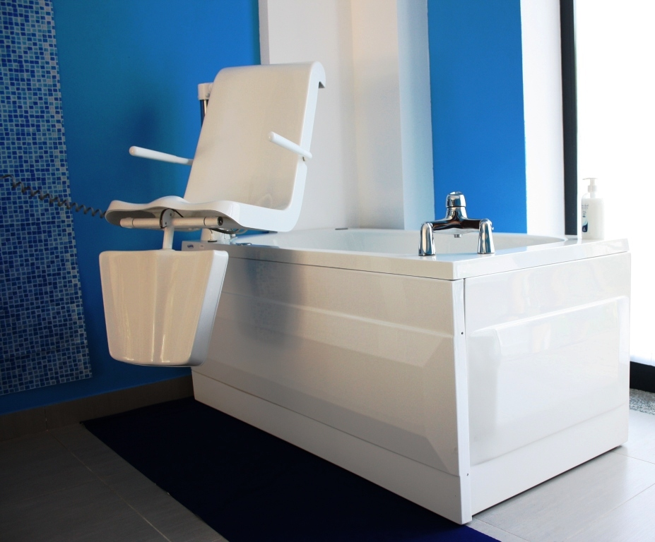 Vasche per disabili